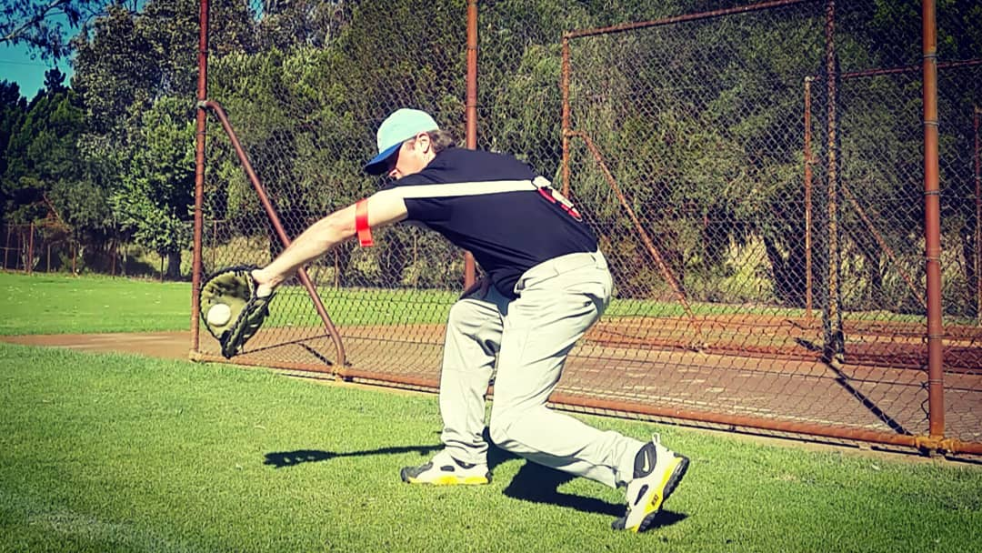 Baseball Training Aids Fielding ()