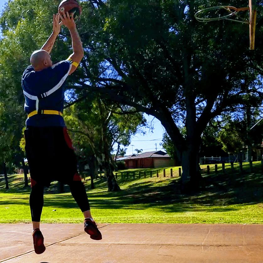 Basketball Precise-501010