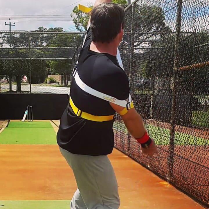 Cricket Power Bowling Training Aids ()