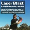 Baseball Power Hitting Trainer Laser Power St 2