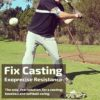 Fix Casting Baseball Softball