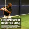 Netherlands Baseball Team Laser Power St
