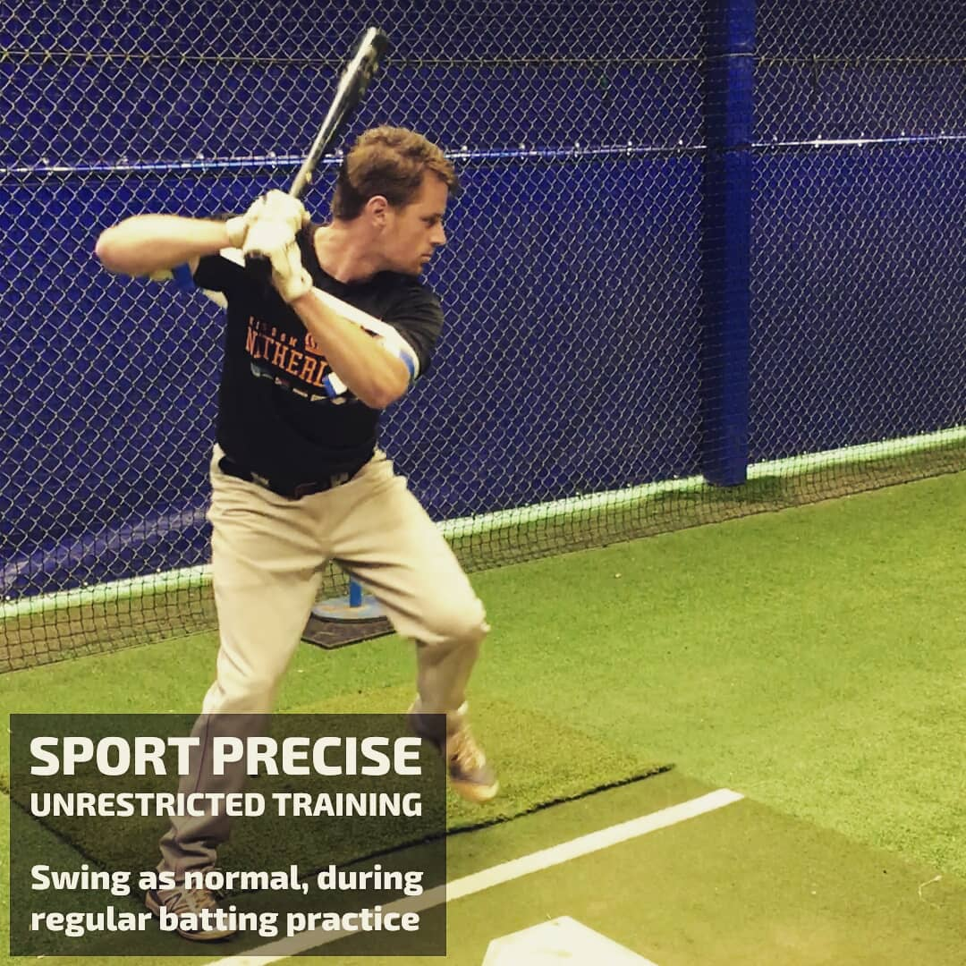 Netherlands Baseball Training